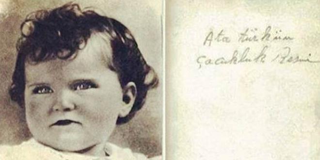 Atatürkün Çocukluk Ve Gençliği