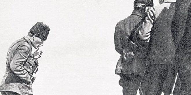 Atatürk'ün Kurtuluş Savaşı üzerine sözleri