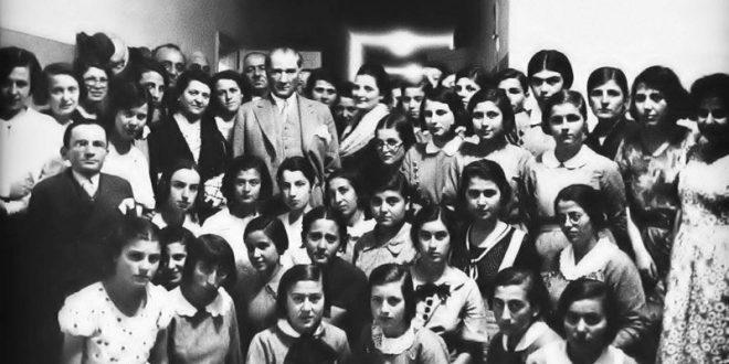 Atatürk'ün Türkçe üzerine sözleri