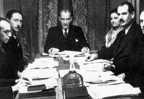 Atatürk ve milli kültür, Doç. Dr. Ömer Turan