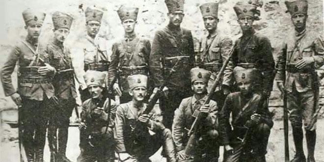 Kurtuluş savaşında Doğu Cephesi