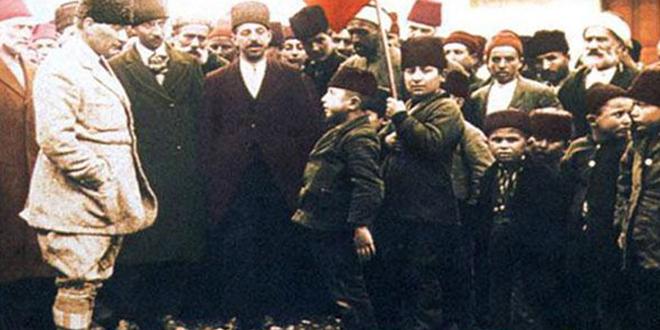 Toplu Atatürk şiirleri