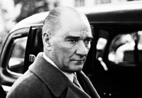 ATATÜRK'S THOUGHTS ON NATIONALİSM