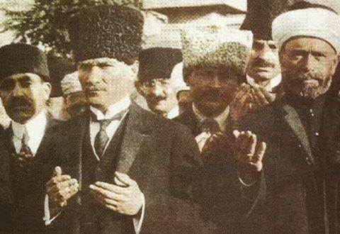 Atatürk'ün din anlayışı ve İslama hizmetleri