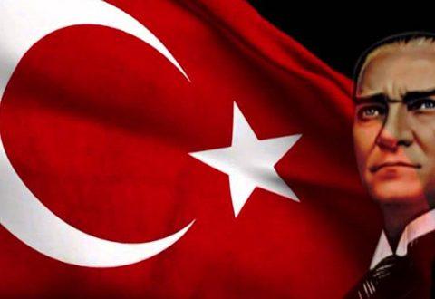 Atatürk'e Göre Türklük