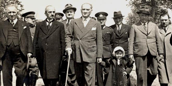 Atatürk'e suikast girişimleri