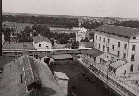 Atatürk ve Şeker fabrikaları