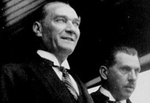 Atatürk'e layık olmak