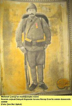 Bigalı Mehmet Çavuş (Mehmetçik)
