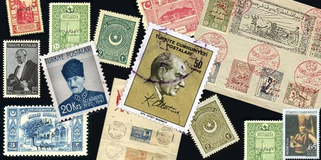 Cumhuriyet döneminin ilk pulları