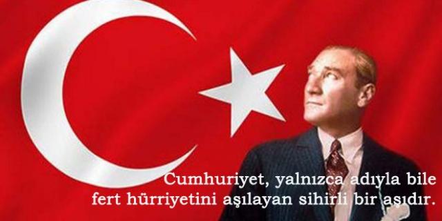 Cumhuriyet pano 8