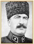 Fevzi Paşa (Mustafa Fevzi ÇAKMAK)