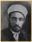 Hacı Ali efendi (Mulla Ali GÜNEY)