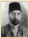 Hacı Hayali Efendi (Salih Hayali YAŞAR)