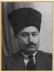 Halil Hilmi Efendi (BOZCA)