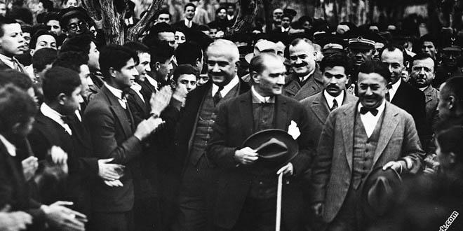 Atatürk ve laik devlet anlayışı