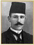 Mahmut Sait Bey (YETGİN)