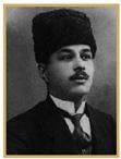 Nebizade Hamdi bey (Ahmet Hamdi ÜLKÜMEN)