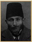 Sadık Bey (Mehmet Sadık SEVTEKİN)