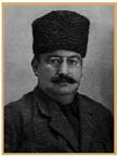 Yunus Nadi Bey (ABALIOĞLU)