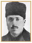Yusuf Ziya bey(ERAYDIN)