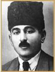 dr mazhar bey (germen)