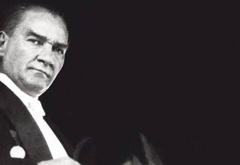 İçimdeki Atatürk