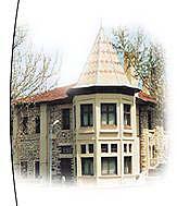 Ankara Atatürk'ün Mekanı Müze Köşk