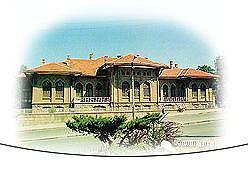 Ankara Kurtuluş Savaşı Müzesi (I. TBMM Binası)