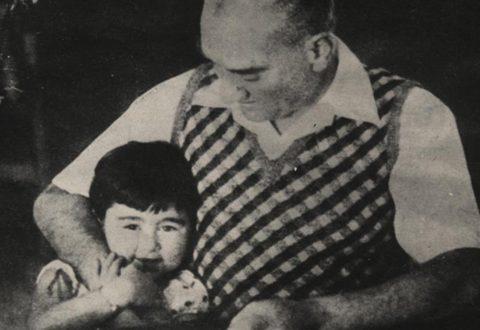 Atatürk'ümüz hakkında kısa bir teste varmısınız
