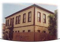Konya Akşehir Batı Cephesi Karargahı Müzesi