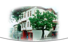 Samsun Atatürk Müzesi