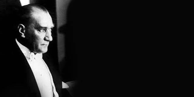 Atatürk'ü vefatı ile ağlatan tek kişi