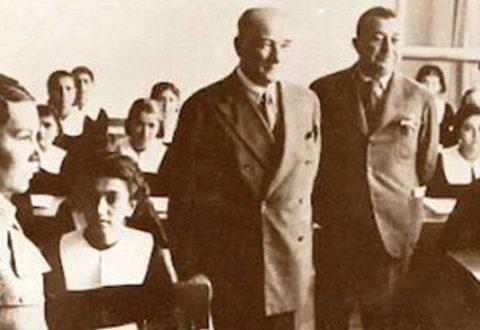 M. Kemal ATATÜRK'ün Eserleri