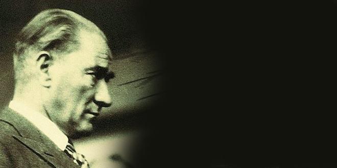 Atatürk'ün biyografisi