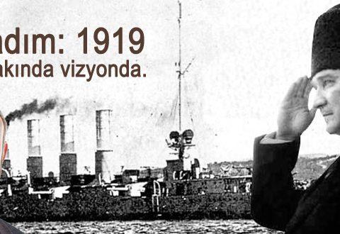 İlk adım 1919 filmi