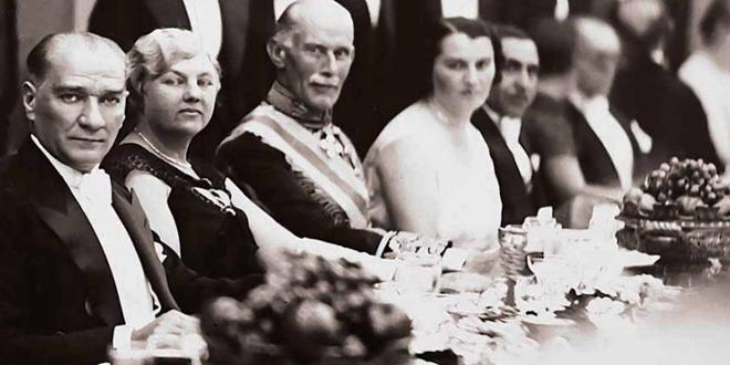 Atatürk'ün reform ve devrimleri ingilizce