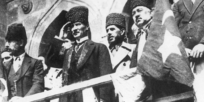 Atatürkçülük ilkeleri, Cumhuriyetçilik