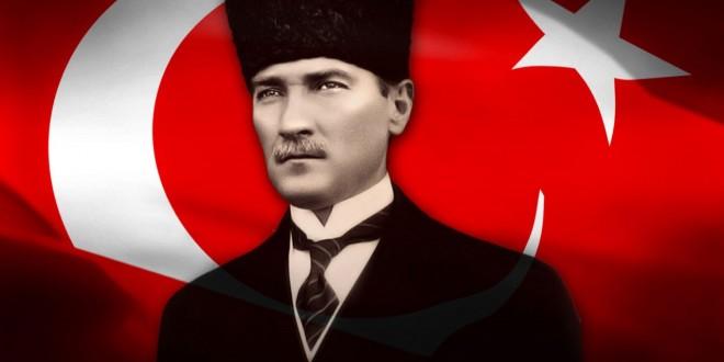 Atatürk'ün Milli Egemenlik üzerine sözleri