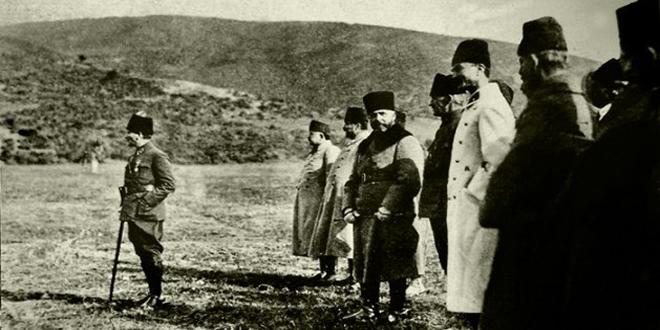 Türkiye Türklerindir demeci