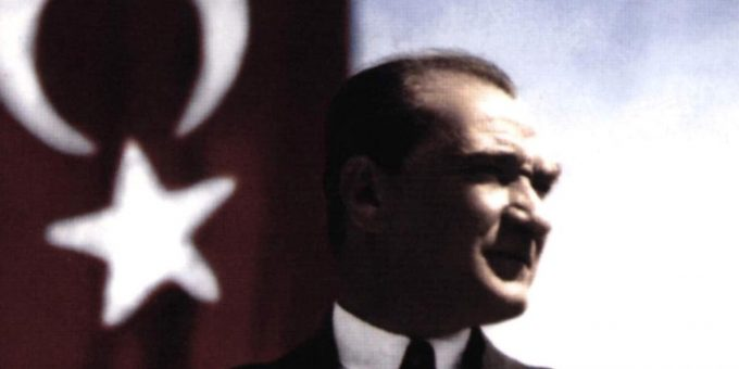 ATATÜRK'S THOUGHTS ON DEMOKRACY AND FREEDOM