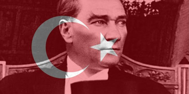 ATATÜRK'S THOUGHTS ON INDEPENDENCE