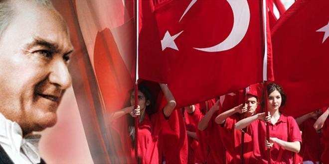 ATATÜRK'S THOUGHTS ON REPUBLIC