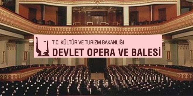 Devlet Opera ve balesinin kuruluşu