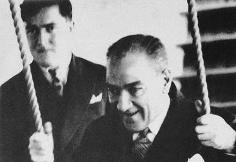 Atatürk müzeleri ve evleri