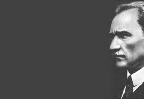 Venizelos'un Atatürk'ü Nobel'e aday göstermesi