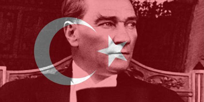 Kaderin Türk Milletine yüklediği kutsal görev